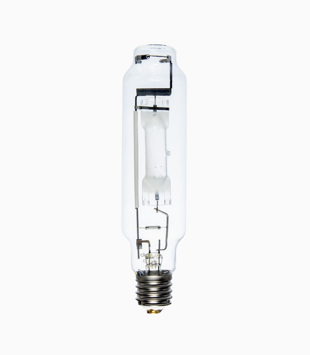 Digilux Digital Metal Halide (MH) Lamp 600W DX600MH