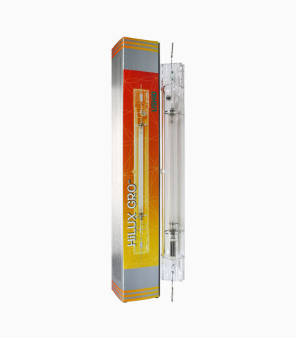Ushio HiLUX GRO Pro-Plus Double-Ended Super High Pressure Sodium (HPS) Lamp 1000W US5002442