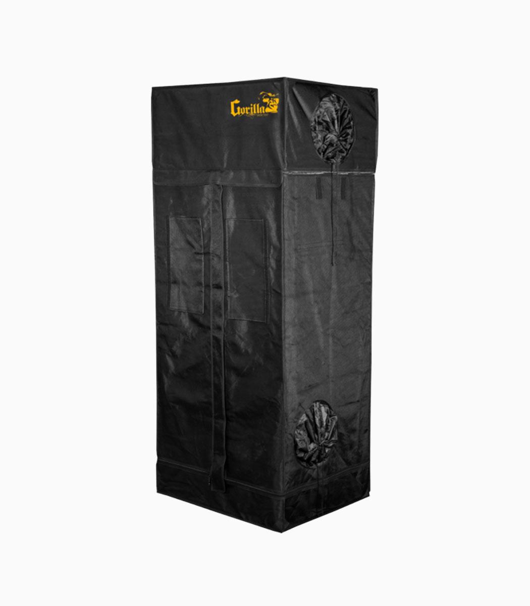 Gorilla Grow Tent 2 x 2.5 GGT22