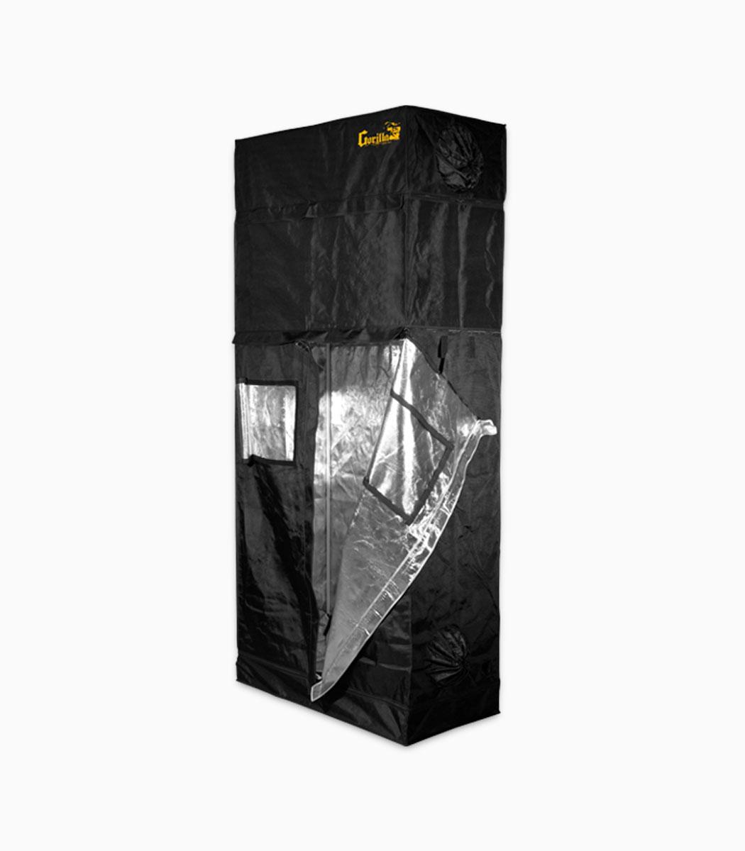 Gorilla Grow Tent 2 x 4 GGT24