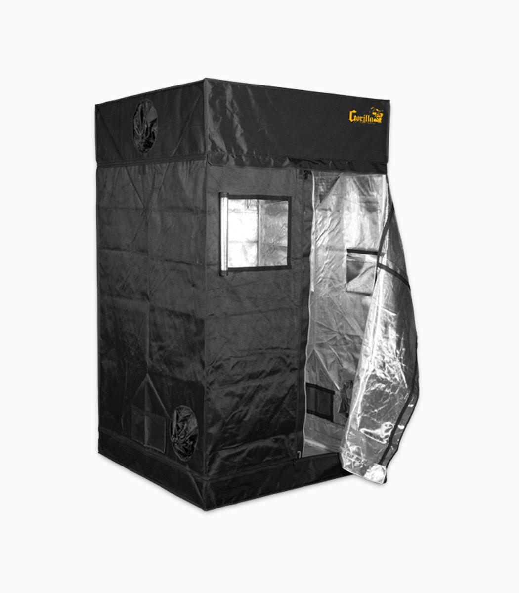 Gorilla Grow Tent 4 x 4 GGT44