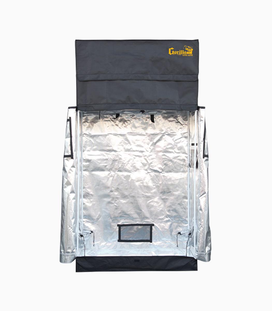 Gorilla LITE LINE Indoor Grow Tent 2 x 4 GGTLT24