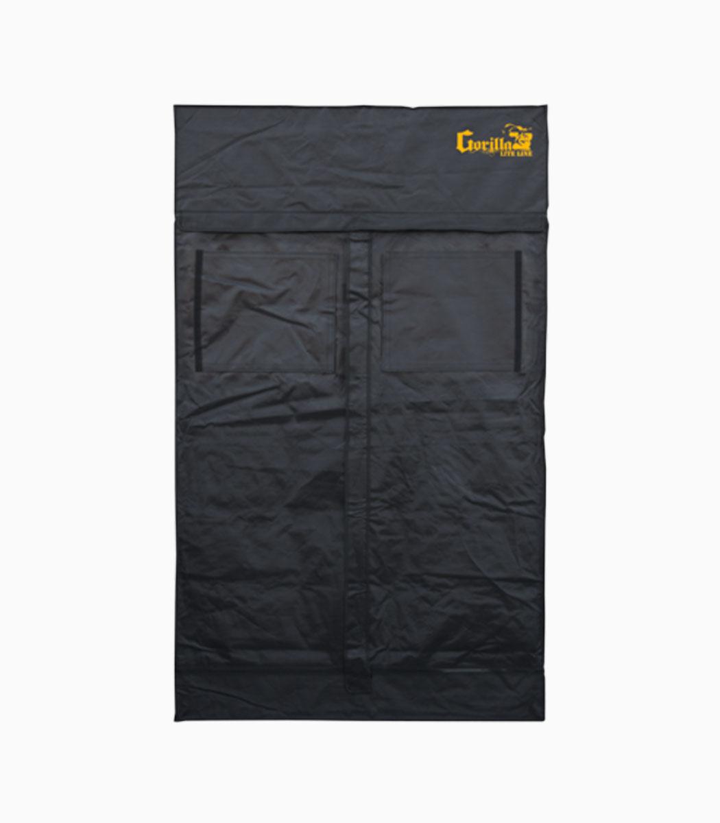 Gorilla LITE LINE Indoor Grow Tent 4 x 4 GGTLT44