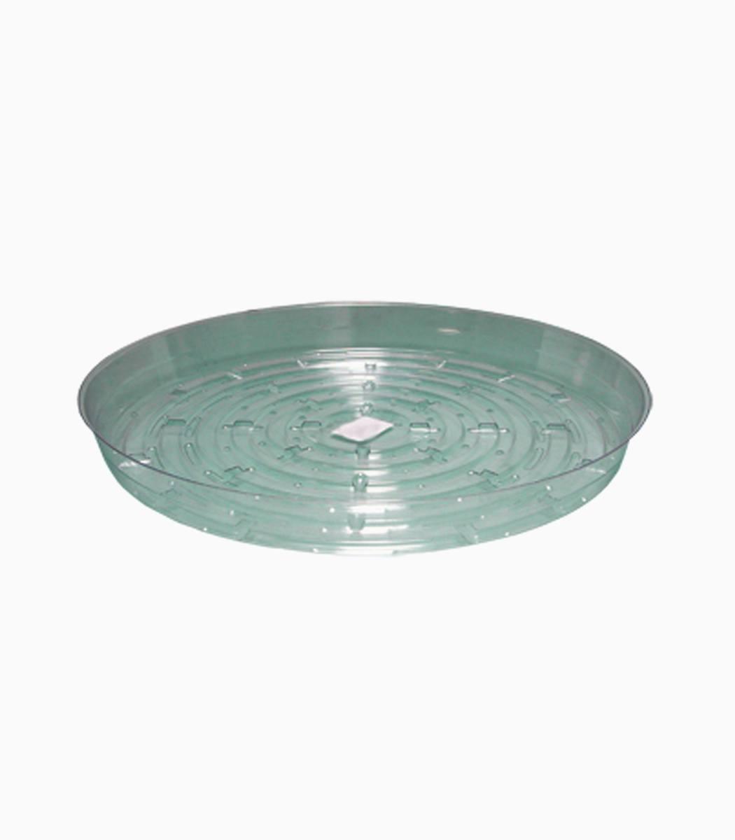 Clear Saucer