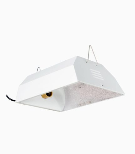 Compact Fluorescent Fixture No Lamp or Lens