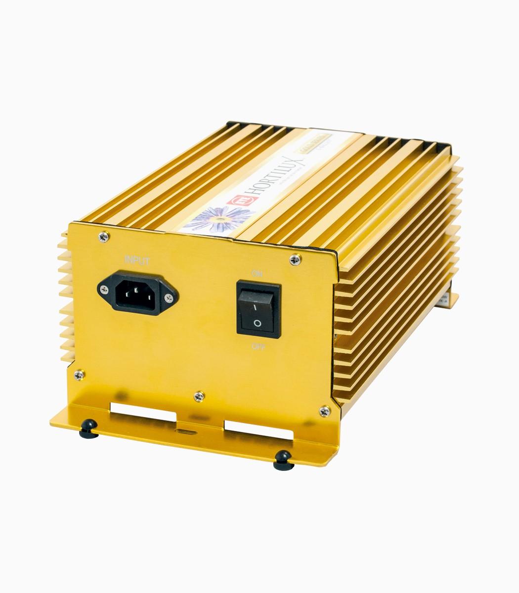 Hortilux Gold 1000W Digital Ballast 120/240V