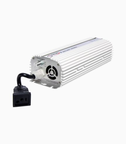 Quantum 600W Digital Ballast 120/240V Dimmable 3 Modes