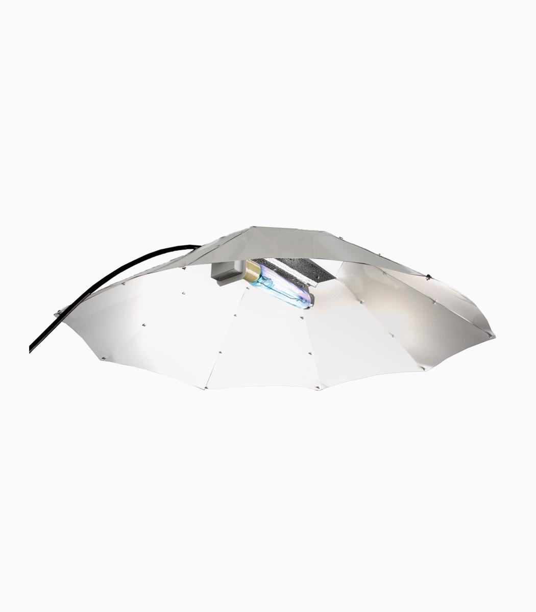 """Xtrasun 42"""" Horizontal/Vertical Parabolic Reflector"""