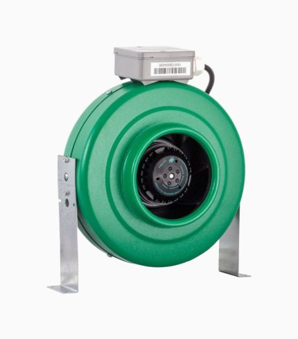 """Active Air 6"""" Incline Duct Fan"""