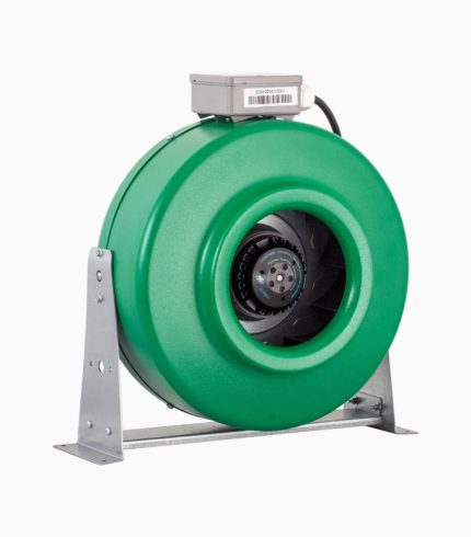 "Active Air 8"" Uncline Duct Fan"