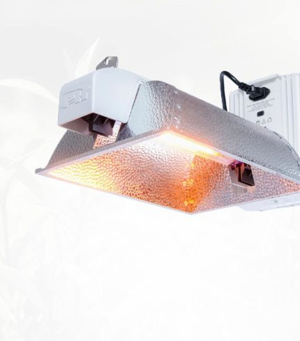 Grow Light Reflectors & Hoods