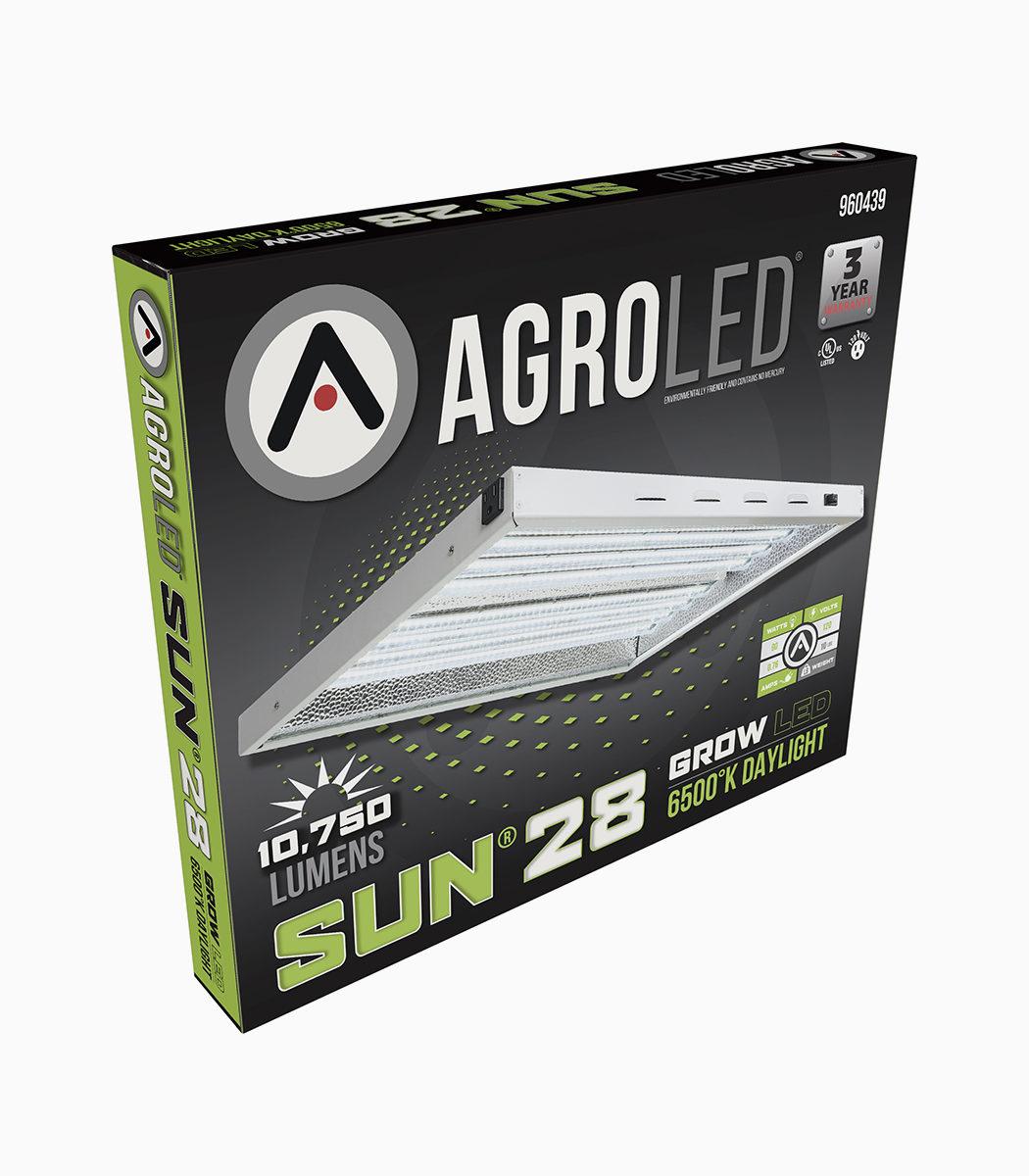 120V - AGRO28-6500