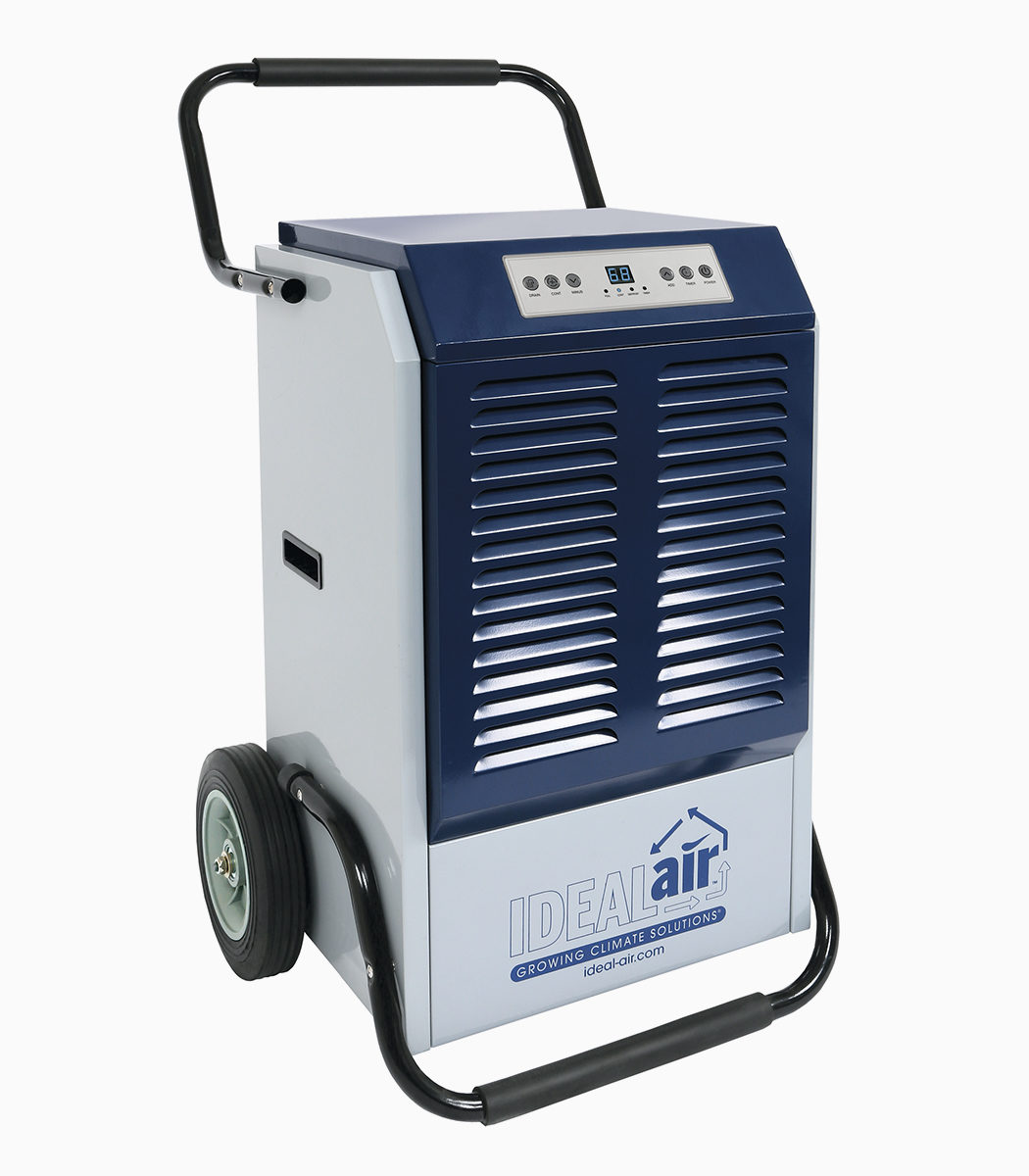 Ideal-Air Pro Series Dehumidifier 180 Pint - IAPRD180P