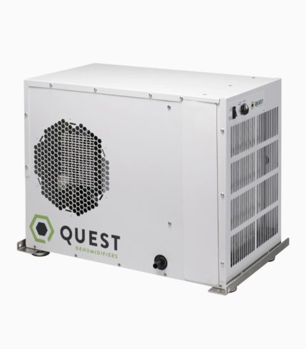 Quest Dual 110 Overhead Dehumidifier - QDOD110