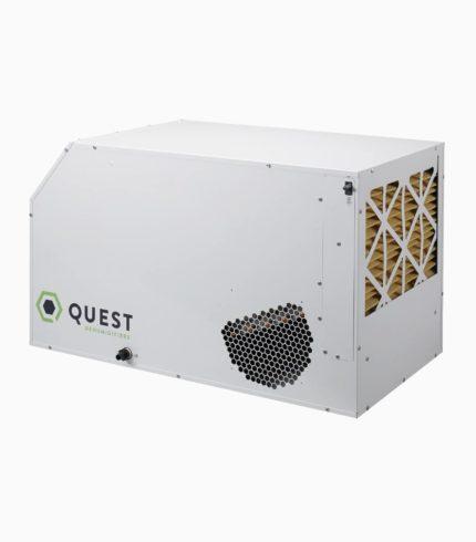 Quest Dual 225 Overhead Dehumidifier